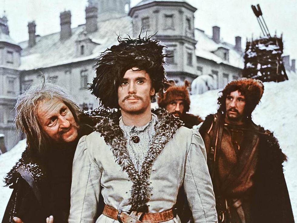 Potop cz. 1 (1974) Cały film PL