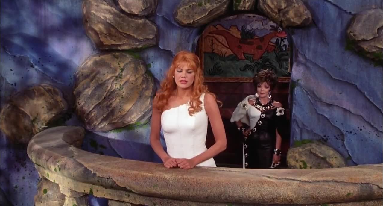 Flintstonowie: Niech żyje Rock Vegas! / The Flintstones in Viva Rock Vegas (2000) [Lektor PL]