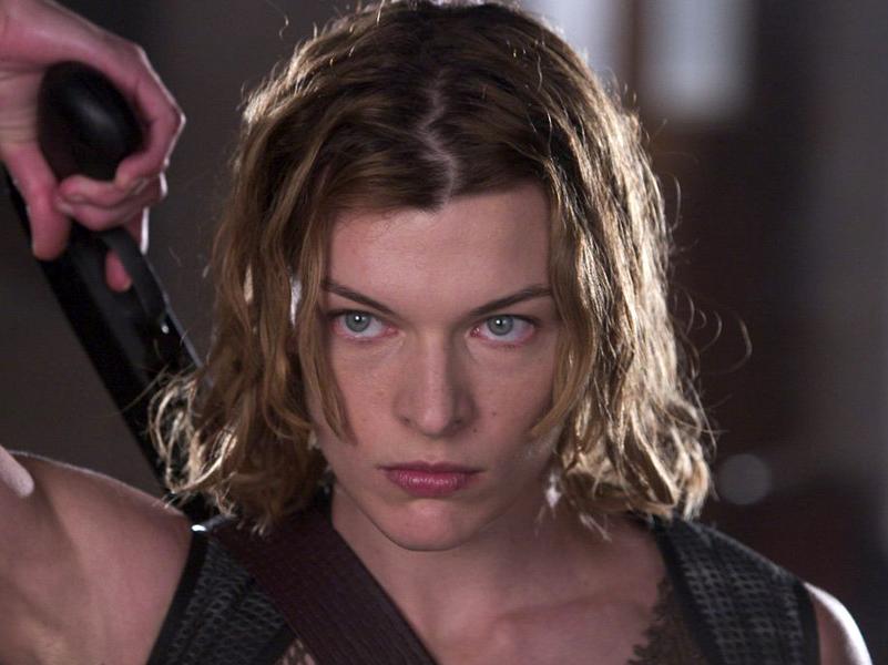 Resident Evil 2: Apokalipsa (2004) Napisy PL