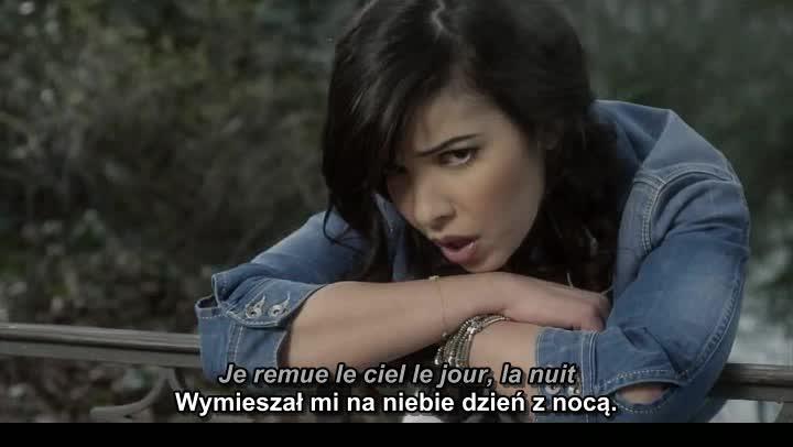 Indila - Dernière Danse Ostatni taniec