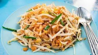 Przystanek Tajlandia - Uliczne dania, które trzeba spróbować w Tajlandii cz.1