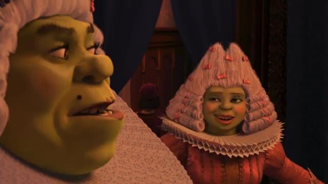 Shrek Trzeci Dubbing Pl Wideo W Cdapl