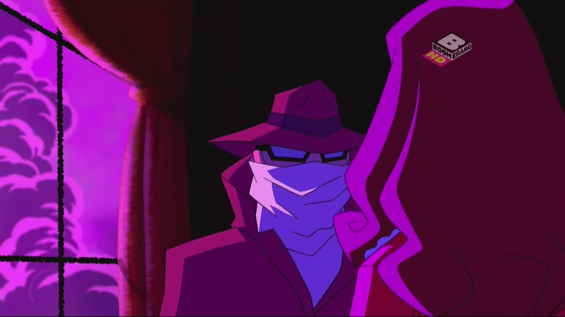 Scooby-Doo i Brygada Detektywów 1080p, odcinki 27-28: Płaczący Klaun/Dom na kurzych nogach