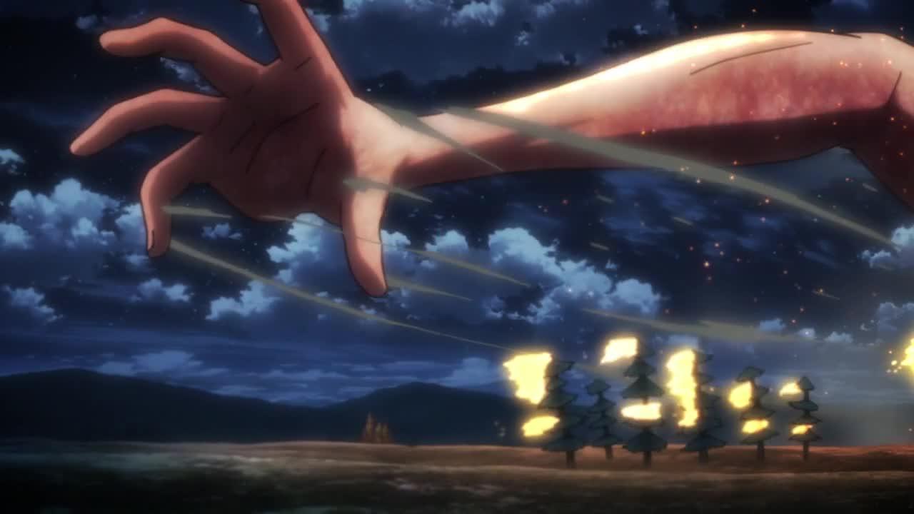 Shingeki no Kyojin / Atak Tytanów S03E09 (Napisy PL)