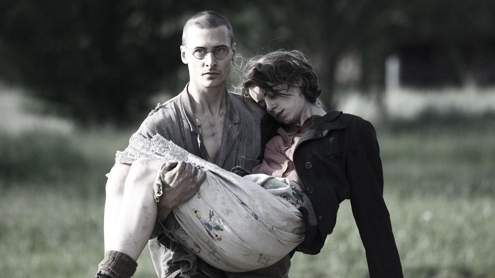 Zagubiony czas (2011) Lektor PL