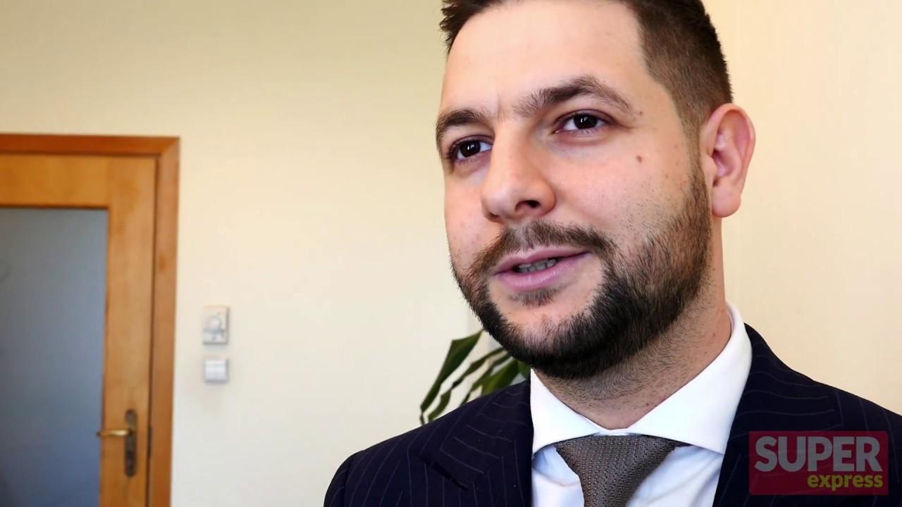 Patryk Jaki masakruje Trzaskowskiego: Sympatyczny, śpiący MIŚ