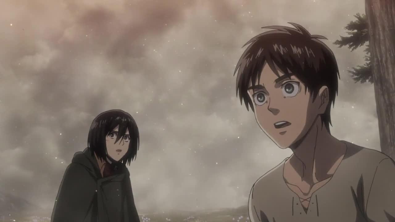 Shingeki no Kyojin / Atak Tytanów S02E12 (Napisy PL)