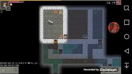 kalio634 pixel dungeon #1