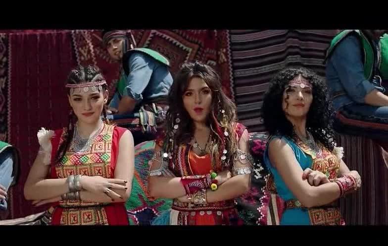 Sirusho - Huh-Hah Tłumaczenie NAPISY PL (ANG-ORMIAŃSKI)