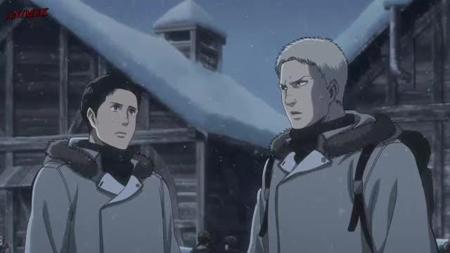 Shingeki no Kyojin 2 odc5
