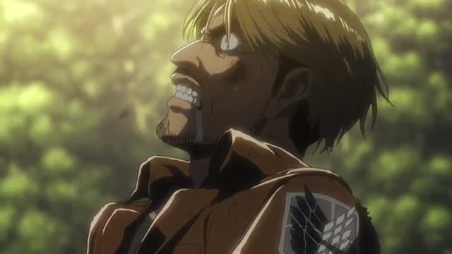 Shingeki no Kyojin 2 odc2