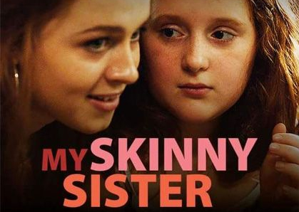 Moja Chuda Siostra 2015 Napisy Pl 1080p Wideo W Cdapl