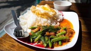 Przystanek Tajlandia - Uliczne dania, które trzeba spróbować w Tajlandii cz.2