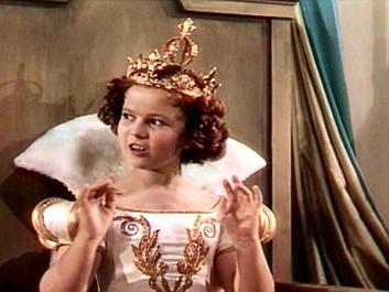 Mała księżniczka cda