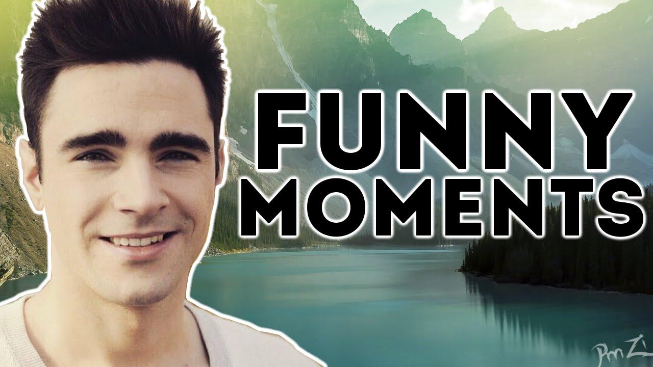 FUNNY MOMENTS - Stuu Games - FAN MAIL