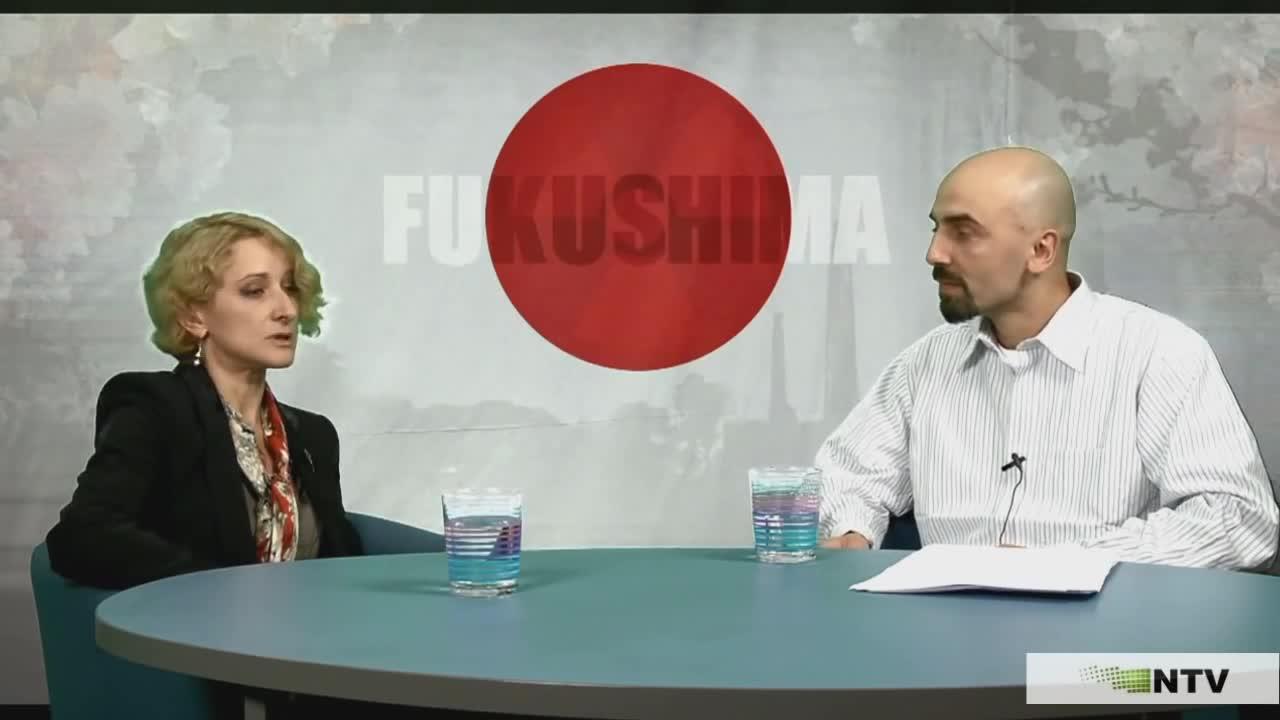 Fukushima - Niewygodne fakty, cz.  II