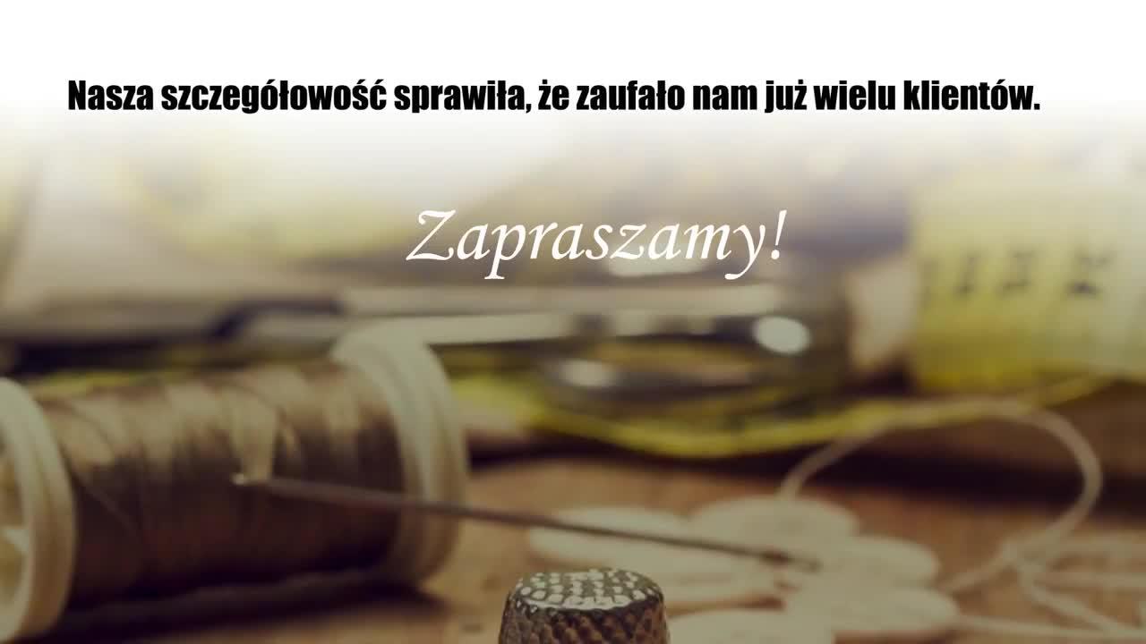 ecfc87fabfef0f Produkcja odzieży odzież pracownicza Piotrków Trybunalski Ariadna ...