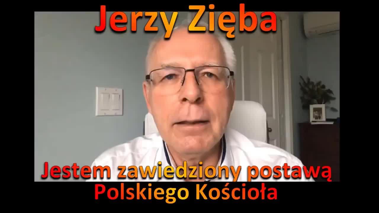 Jestem zawiedziony postawą polskiego Kościoła - szczepienia i masakrowanie dzieci Polskich
