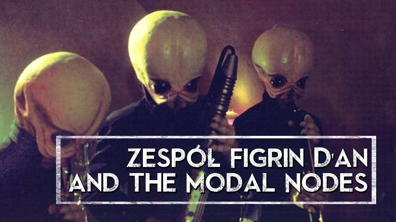 Zespół Figrin D'an and the Modal Nodes [HOLOCRON]