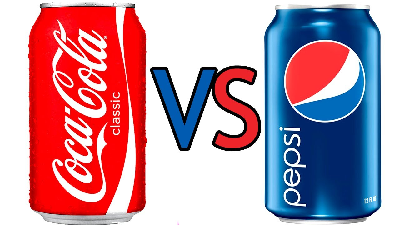 an introduction to the comparison of pepsi and coca cola Coke and pepsi in romania: romania is the second largest central european market after poland, and this makes it a hot battleground for coca-cola and pepsi  coca-cola is closing in on pepsi's lead in this country with 1992 sales of 195 million cases versus pepsi's sales of 265 million cases.