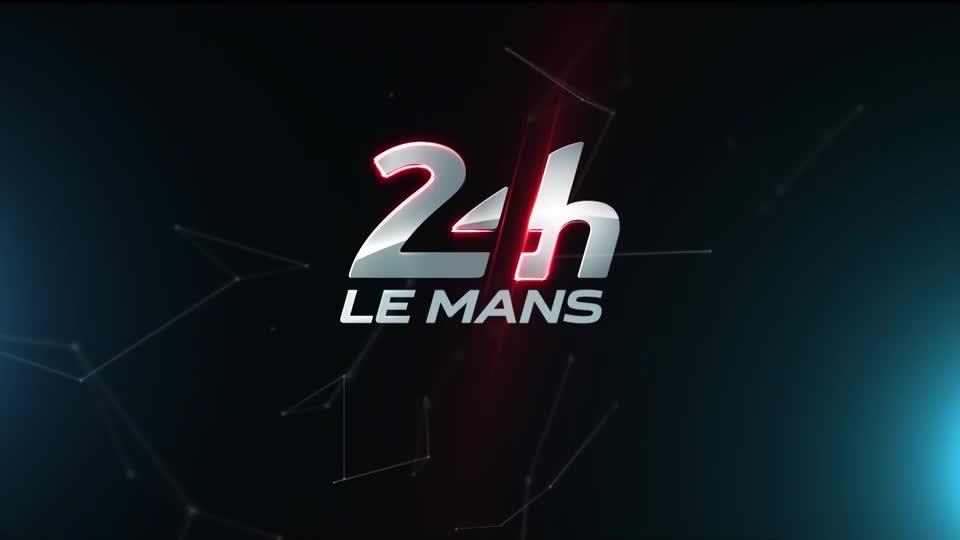 Le Mans 24h: Wyścig 1/8 Part (2017)