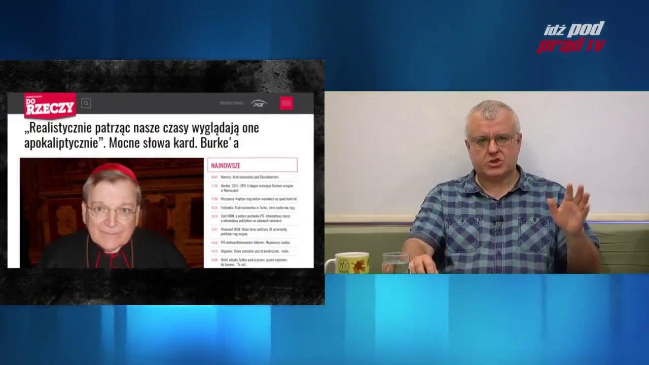 Tajemnice Fatimskie -Warsztaty Biblijne z pastorem Pawłem Chojeckim, 18 08 2017, #75