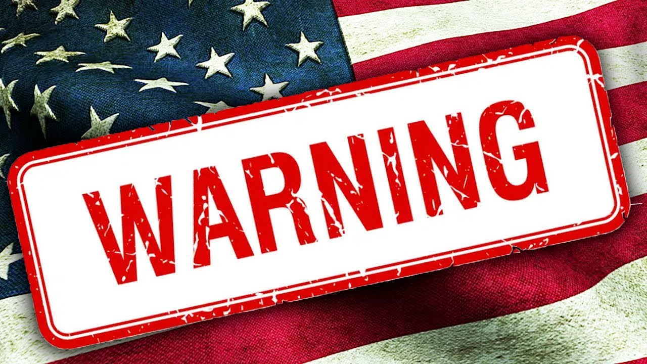 Warning to American Expats [Kult America]