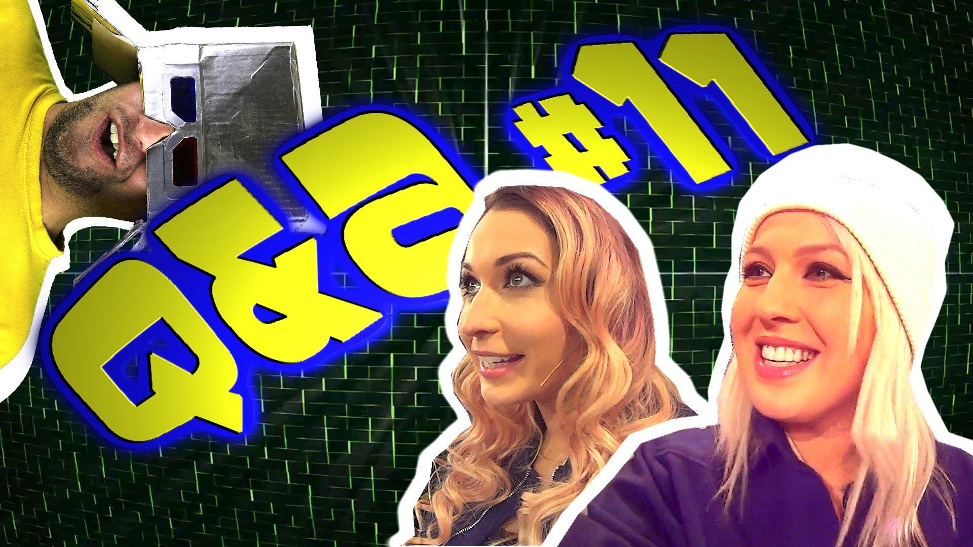 Chwytak - Q&A # 11 (Siłownia, dieta, najlepszy program eska tv i  ostatnia doba życia) [ ChwytakTV ]