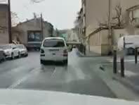 Jak przewozi się rury we Francji