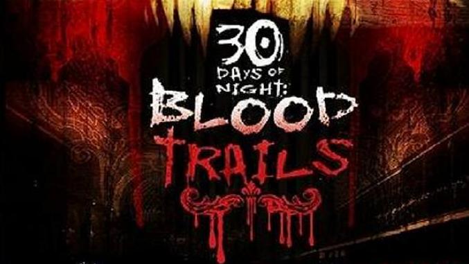 30 dni mroku: Krwawy szlak cda