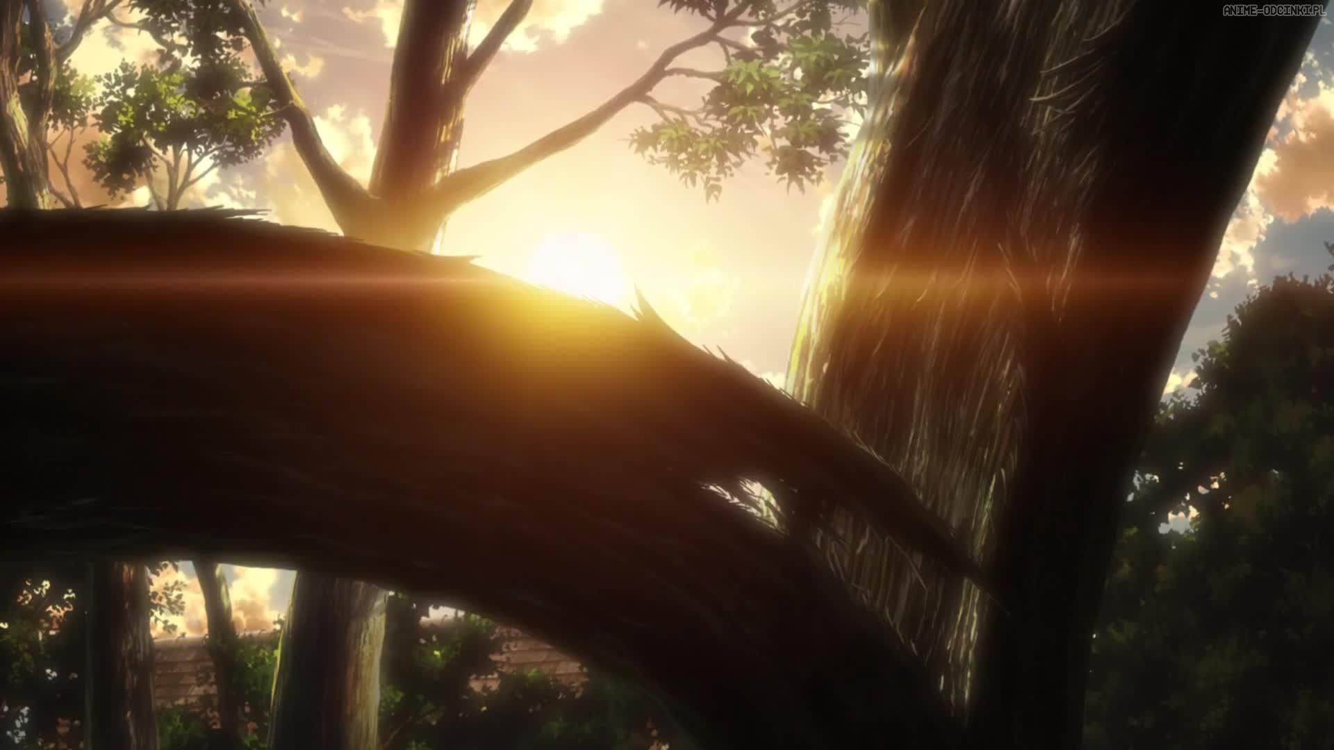 Shingeki no Kyojin 2 – 10 PL Full HD