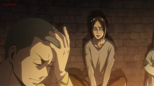 Shingeki no Kyojin 2 odc4