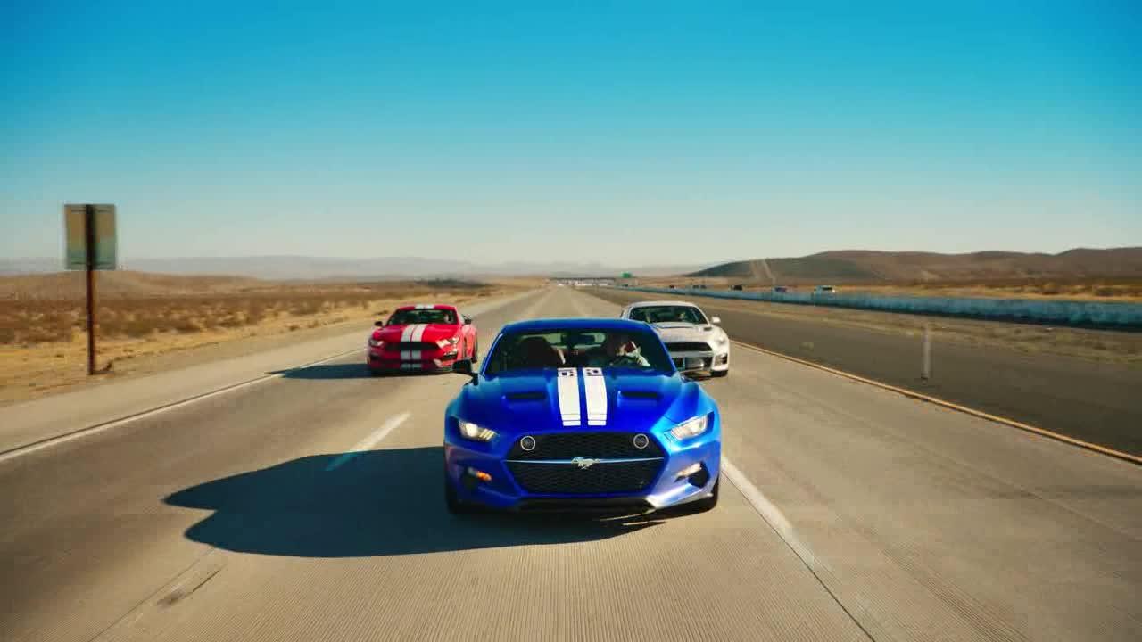 Nowy Top Gear 01 napisy HD