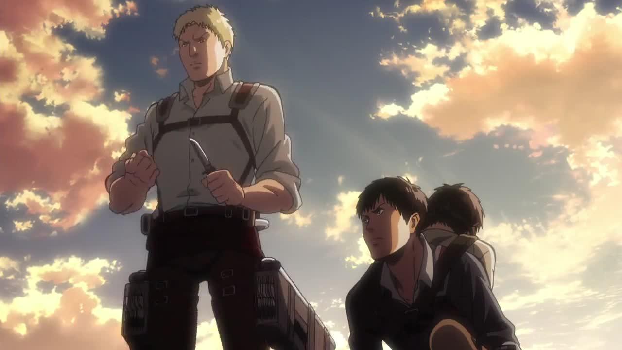 Shingeki no Kyojin / Atak Tytanów S02E11 (Napisy PL)