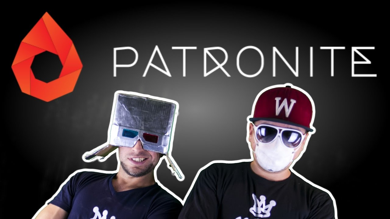 PATRONITE;) [ChwytakTV]