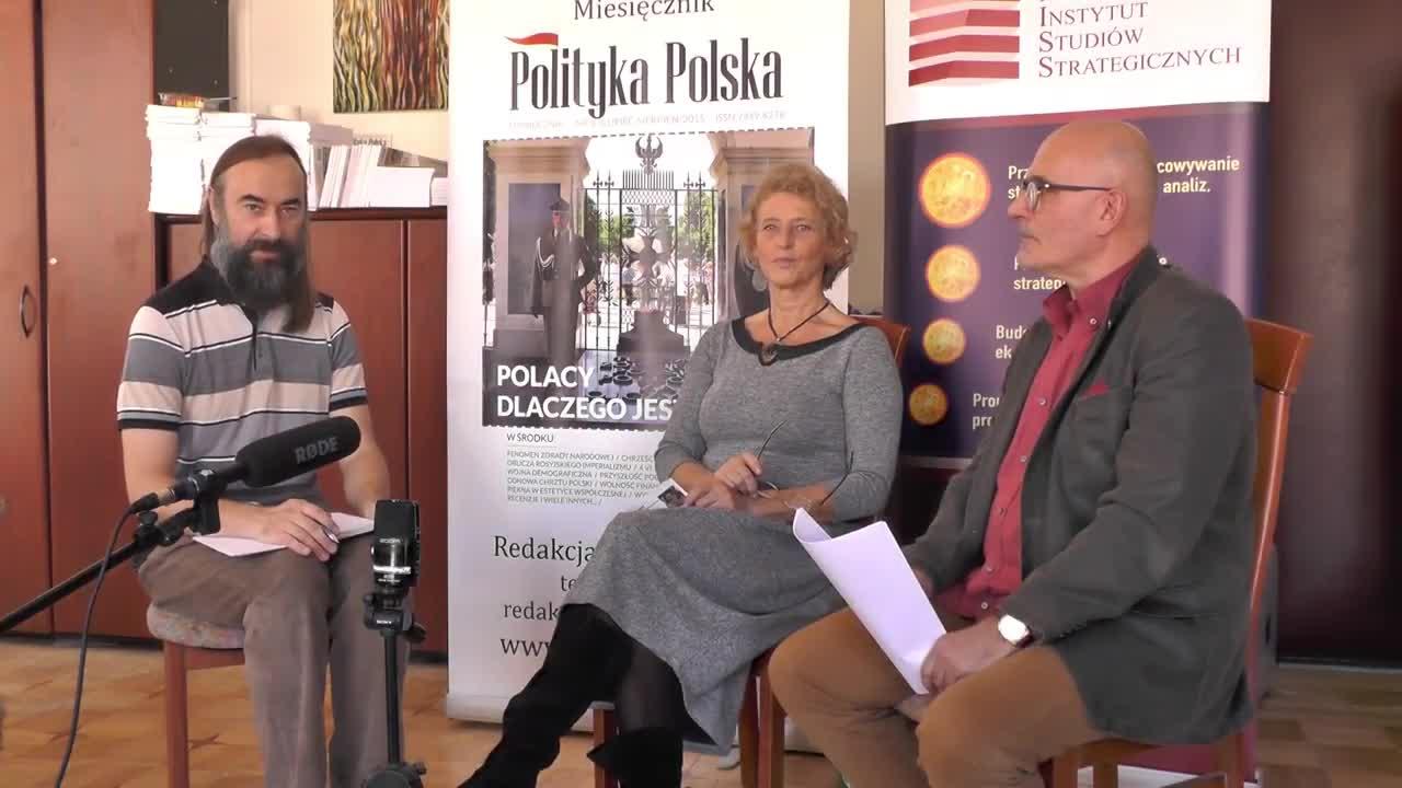 Jak utrzymuje się Polaków w biedzie i sposoby na depopulowanie Polski