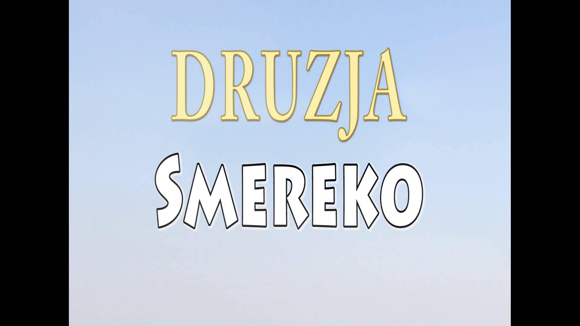 Druzja - Smereko - Oficjalne Audio