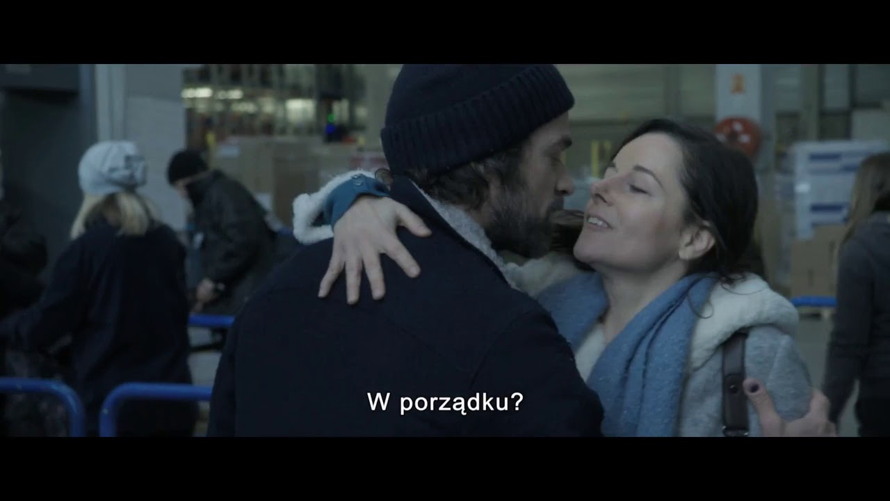 Nasze Zmagania Zwiastun Pl 2018 Wideo W Cdapl
