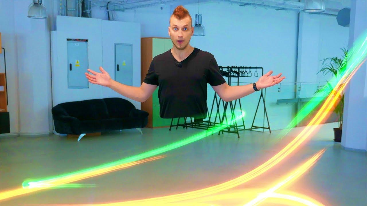 TELEPORTACJA CZŁOWIEKA - CHALLENGE OD WIDZÓW - Magic of Y - Stuart Edge - vlog iluzjonista