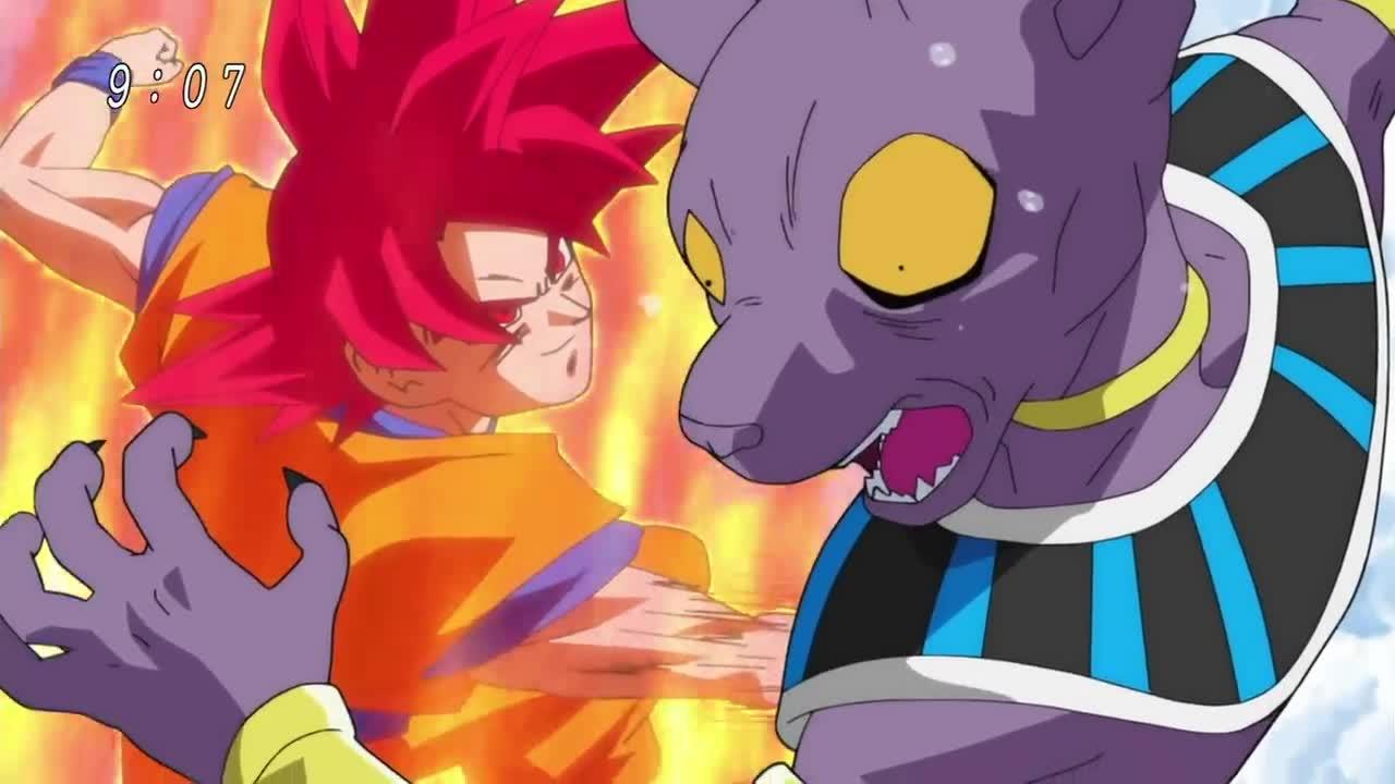 Dragon Ball Super Odc 11