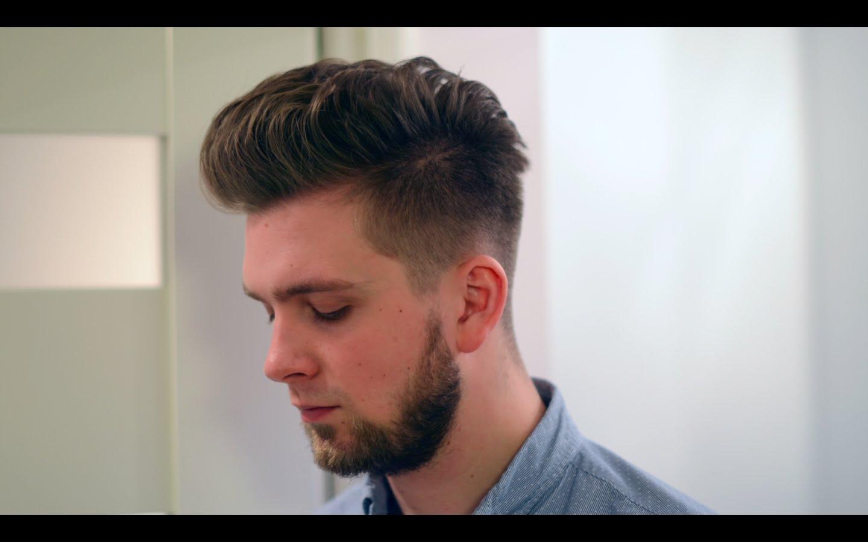 Jak Układać Włosy Zaczes Podlinskinet Wideo W Cdapl