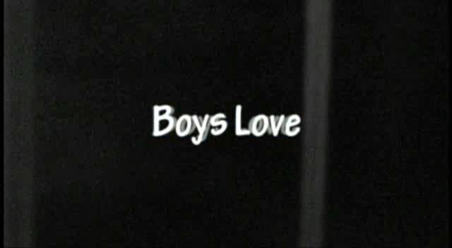 Boys Love 2006 (Napisy PL)