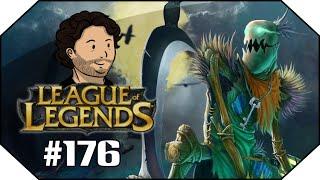 Przerażający Ator - League of Legends #176