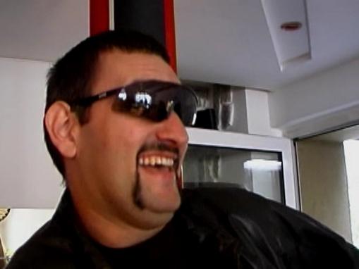 Wściekłe pięści Węża (2006) Cały film PL