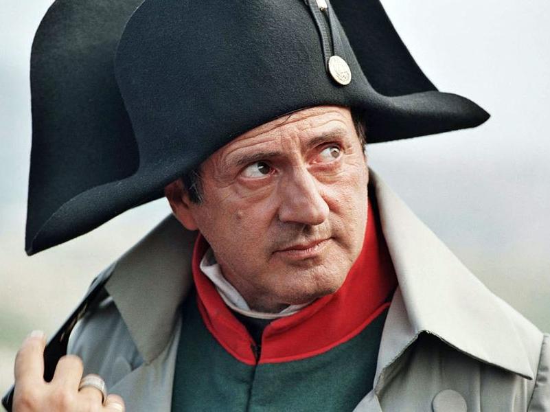 Napoleon i ja cda