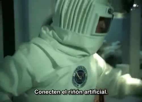 Test pilota Pirxa.  1978 (film polski)