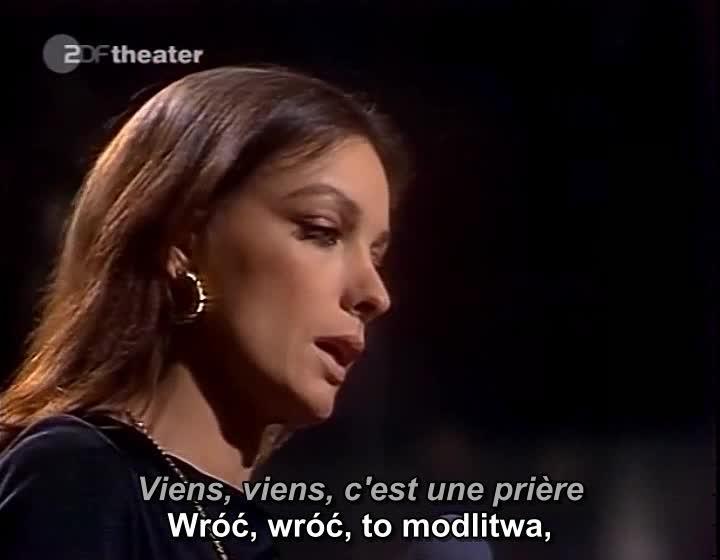Marie Laforêt – Viens,Viens WRÓĆ...  napisy