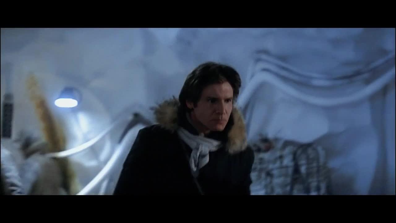 Gwiezdne wojny 5 czyta Tomasz Knapik vhs vs lektor nieznany vhs