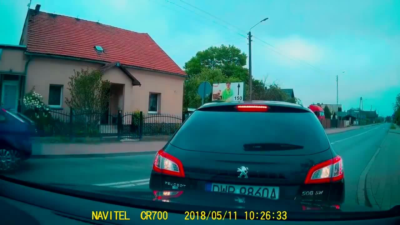 Polscy Kierowcy #117