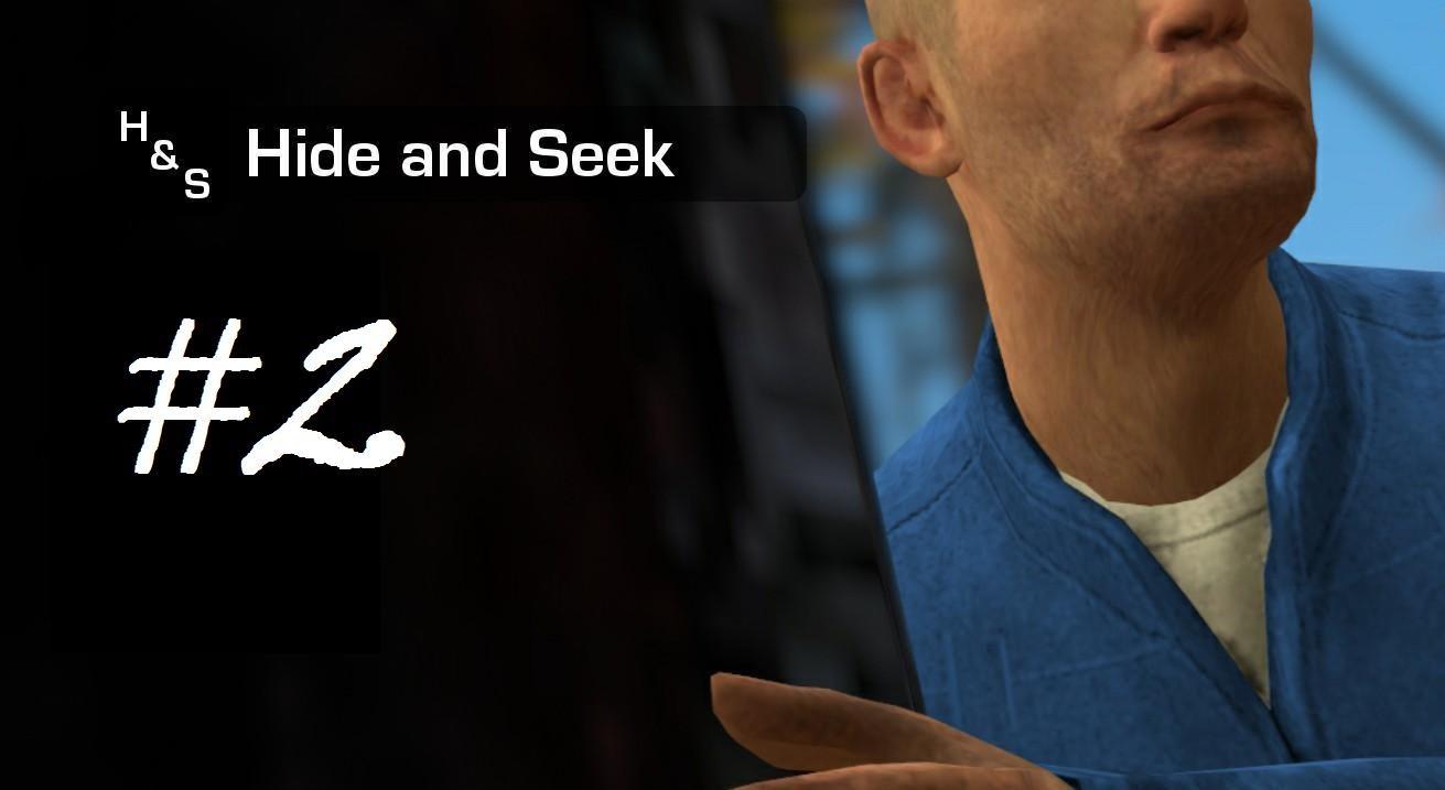 garrys mod hide seek 2 red alert maxplaier kaziu marcin recek wideo w. Black Bedroom Furniture Sets. Home Design Ideas